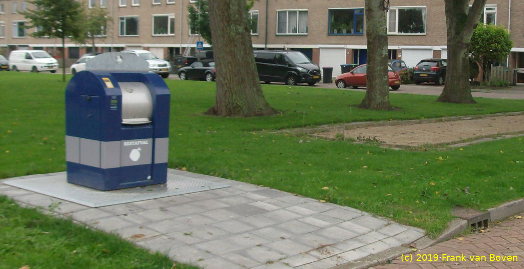 Kosten afvalverwerking Nissewaard rijzen de pan uit, PVV komt met oplossing