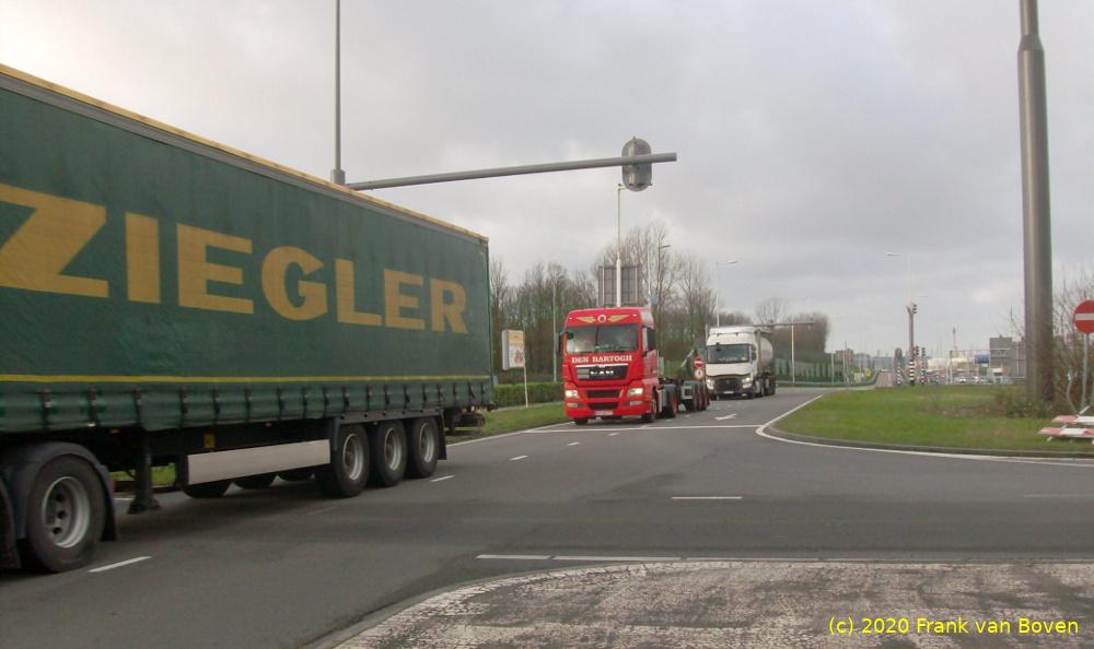 UPDATE: Tegemoetkoming Ondernemers Getroffen Sectoren Covid-19 (TOGS) voor transportsector ingetrokken. PVV gaat er alles aan doen om deze tegemoetkoming te realiseren.