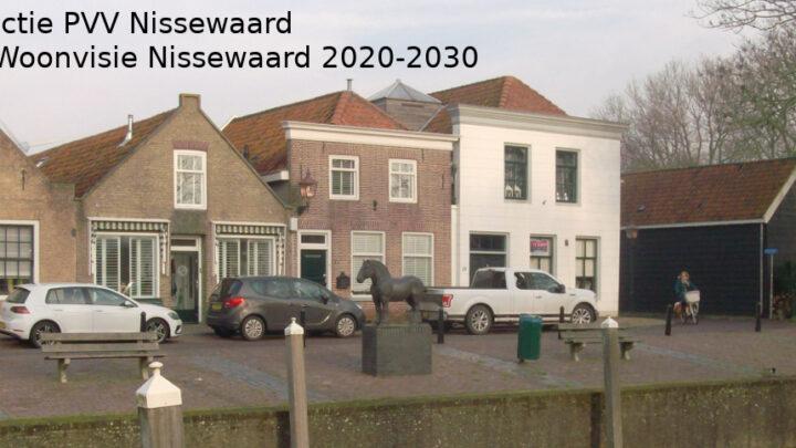 Woonvisie Nissewaard 2020-2030