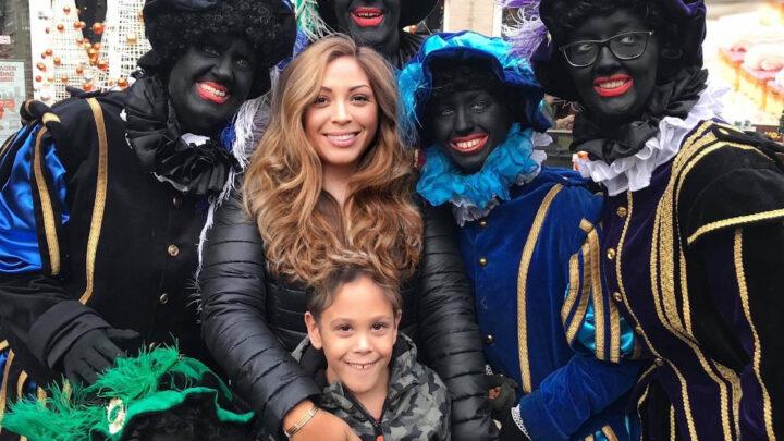 PVV Nissewaard wenst iedereen een fijn Sinterklaasfeest toe