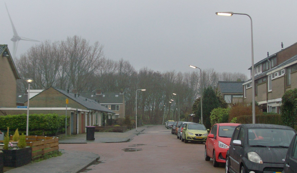 PVV stelt schriftelijke vragen betreffende straatverlichting