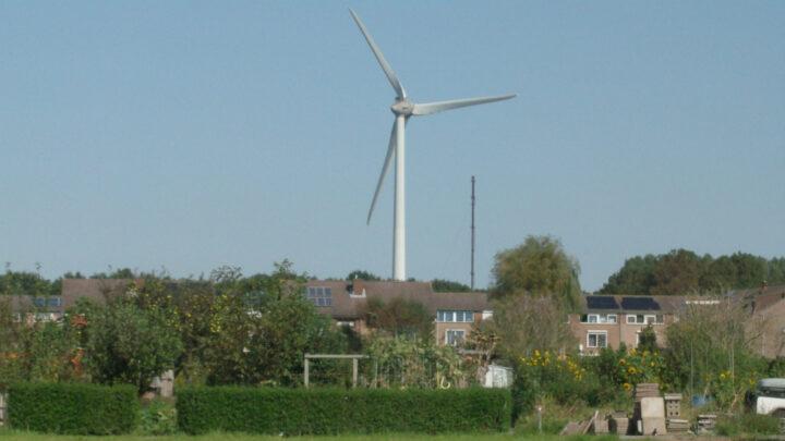 PVV roept op om tegen Notitie Reikwijdte en Detailniveau (NRD) inzake Windmolenpark Brielse Maasdijk – Plaatweg te stemmen en een zienswijze in te dienen