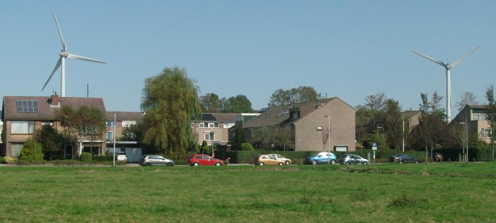 PVV stelt schriftelijke vragen betreffende Windpark Brielse Maasdijk n.a.v. uitspraak Hoge Raad aangaande MER